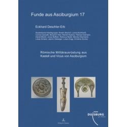Funde aus Asciburgium 17