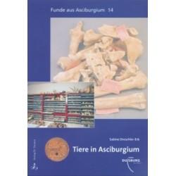 Funde aus Asciburgium 14