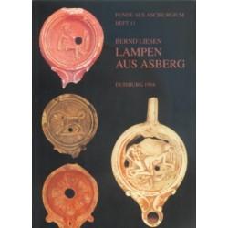 Funde aus Asciburgium 11