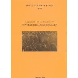 Funde aus Asciburgium 9