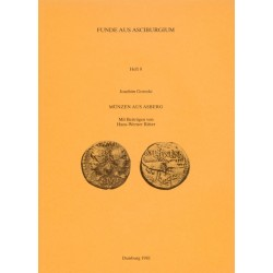 Funde aus Asciburgium 8