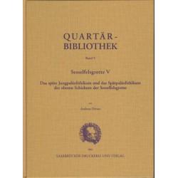 Quartär Jahrbuch
