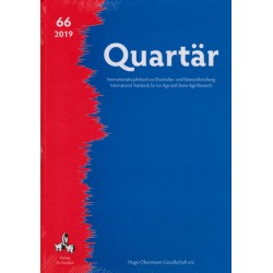 Quartär 66 / 2020
