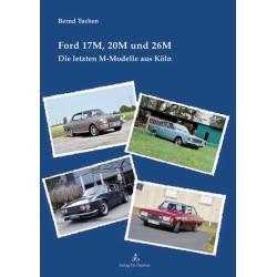 Ford 17M, 20M und 26M